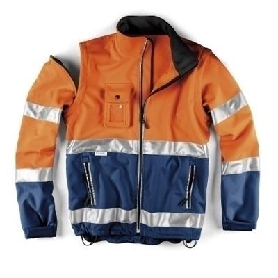 Abbigliamento da lavoro giubbino lavoro for Interno 09 abbigliamento